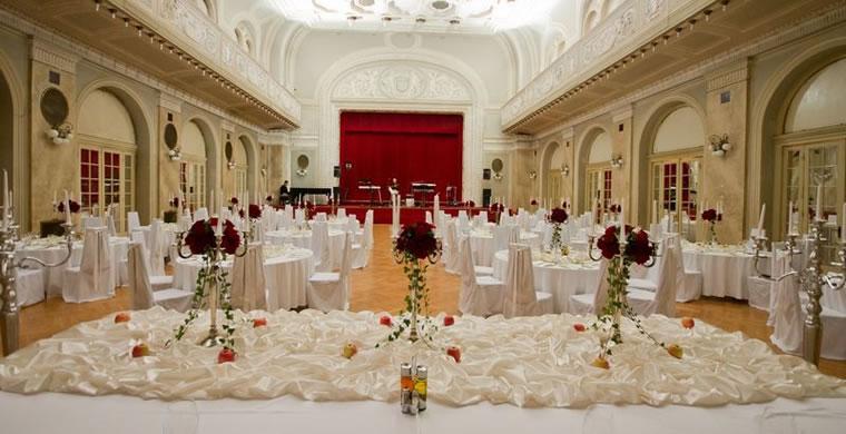 Haler vjenčanja - Pula, Istra
